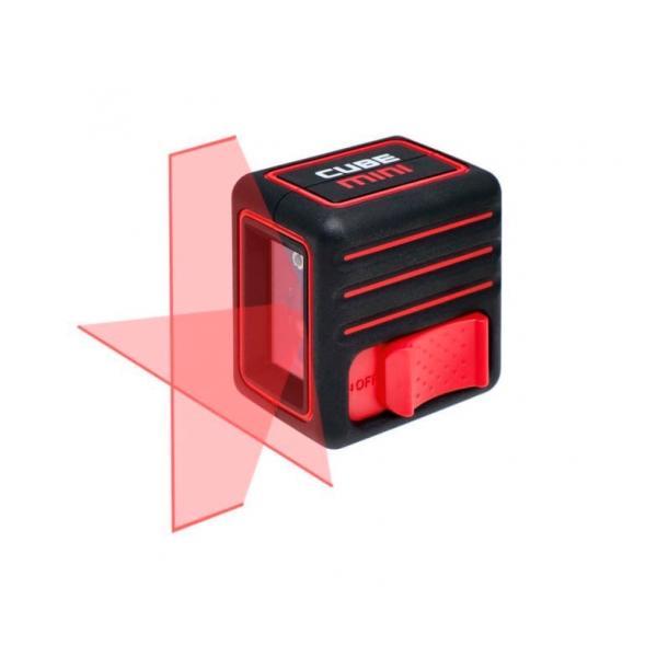Лазерный уровень ADA Cube MINI Professional Edition А00462 - Профессиональное оборудование в аренду - Аренда оборудования для ремонта и отдыха в Екатеринбурге