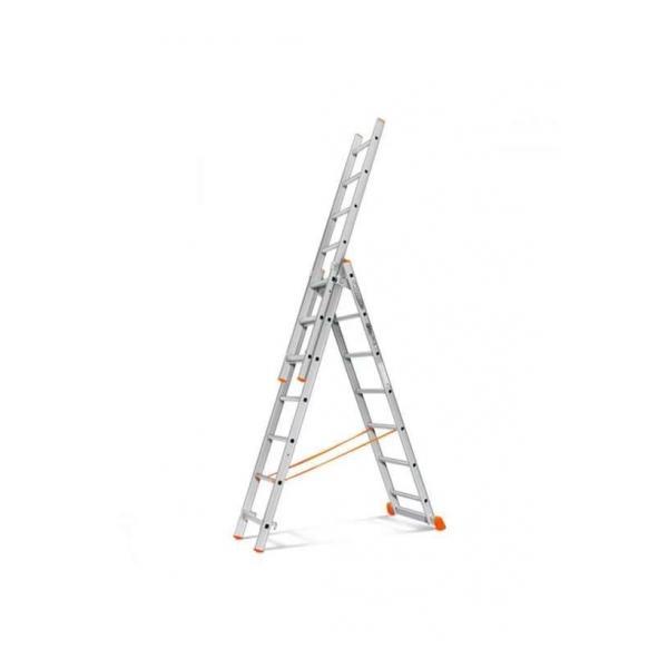 Лестница 3х7 - Профессиональное оборудование в аренду - Аренда оборудования для ремонта и отдыха в Екатеринбурге