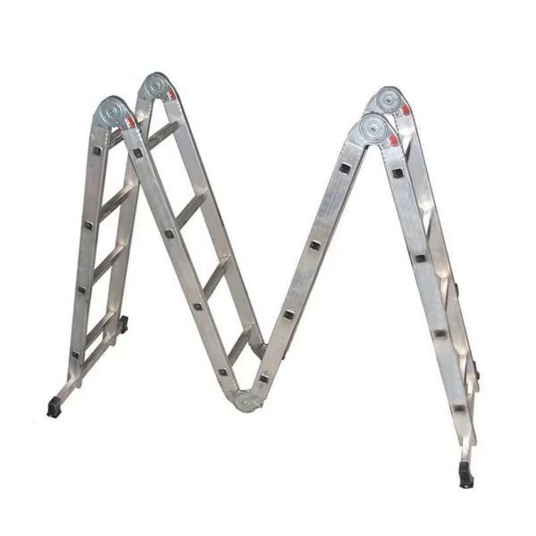 Лестница трансформер 4х4 - Профессиональное оборудование в аренду - Аренда оборудования для ремонта и отдыха в Екатеринбурге