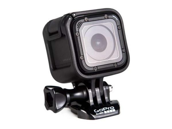 Экшн-камера GoPro Hero4 Session - Профессиональное оборудование в аренду - Аренда оборудования для ремонта и отдыха в Екатеринбурге